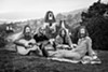 At Home in the World of Artistic Freedom with the Chris Robinson Brotherhood