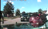 Video: Lorain Police Slam Suspect's Head On Windshield Hard Enough to Shatter the Glass