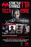 Rapper Tech N9ne to Bring His Strictly Strange Tour to House of Blues in May