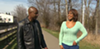 Dave Chappelle Grants CBS Rare Interview in Yellow Springs, Ohio: VIDEO