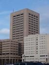 Justice Center, Photo courtesy of Aivazovsky via Wikimedia Commons