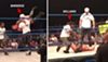 Video: Here's Gary Barnidge Body Slamming a Pro Wrestler
