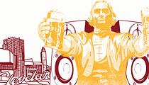 Win A Pair Of Tickets To Samuel Adams Octoberfest at Voinovich Park