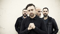 Veteran Hardcore Act Rise Against Takes Trump to Task on Its New Album