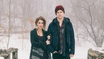 Upcoming Music Box Concert Represents a Homecoming of Sorts for Indie-Folk Act 5j Barrow