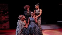 """Simply Simone"" at Karamu Misses the Magic and Essence of Nina Simone"