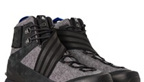 Xhibition Debuts Its Own Adidas Boot at Exclusive MOCA Event Tomorrow Night