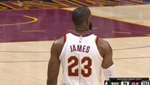 Nike Vows to Improve Jerseys Following LeBron James, Kevin Love Rips