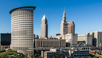Cleveland Lands on National Geographic's List of 21 Best Trips for 2018