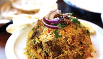 A New Home, and a Newly Expanded Menu, for Taste of Kerala