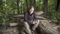 Cleveland Metroparks Naturalist Jen Brumfield Breaks Cuyahoga County Birding Record — Again