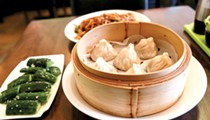 Soup Dumplings and Chinese Noodles Will Keep Us Coming Back to LJ Shanghai, the Newest Addition to Asiatown