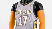 """LeBron Thinks Fans Will Learn to Love """"The Land"""" Alternate Jerseys"""