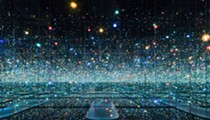 Yayoi Kusama's Wildly Popular 'Infinity Mirror' Exhibit Coming to Cleveland Museum of Art