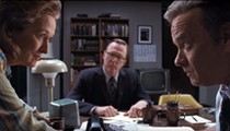 Spielberg's Pentagon Papers Flick is Better Feminism Than Journalism
