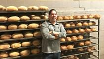Mediterra, a Family Business Built on Bread