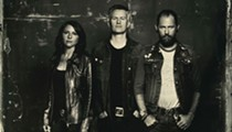 Band of the Week: Devil Makes Three