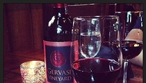 Gervasi Vineyard to Expand with New Distillery and Hotel