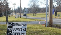 Ohio Bill Would Target Pipeline Protests