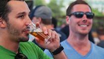 Medina Beer Fest is Back in Action March 10