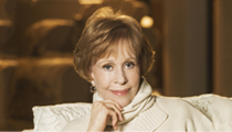 Carol Burnett Coming to Playhouse Square in May