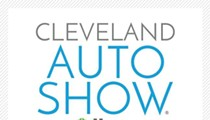 Win A Pair Of Tickets To The Cleveland Auto Show at the IX Center