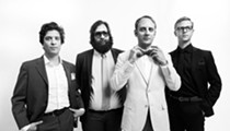 Twice Is Nice: Deer Tick Returns with an Instant-Classic Double Album and a Two-Set Tour