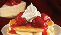 Celebrate National Pancake Day With a Free Short Stack at IHOP
