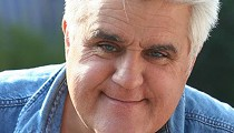 Comedian Jay Leno Comes to Cleveland Next Week