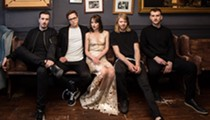Indie Rockers Common Deer Enjoying a Warm Reception on Their First U.S. Tour