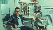 Thompson Square Brings Its Acoustic Tour to the Kent Stage Next Weekend