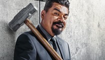 Comedian George Lopez to Perform at Hard Rock Live in July