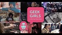 CIFF Filmmaker Gina Hara Hosts Discussion About Women in 'Geek' Communities