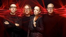 Alt-Rock Act Garbage to Play Hard Rock Live in October