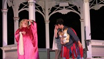 Shakespearean Actors to Perform Drunk at Medina Fundraiser