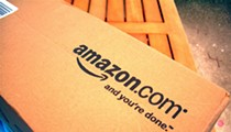 Jackson and Budish, Handcuffed by Business Leaders, Refuse to Release Amazon Bid