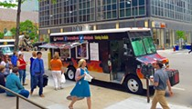 Walnut Wednesday Kicks Off in Downtown Cleveland Today