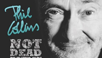 Phil Collins to Perform at the Q in October