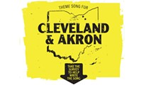 A Survey Will Help Create an Official Theme Song for Cleveland and Akron, There's No Way This Could Possibly Go Wrong