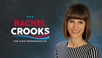 Rachel Crooks, Who's Accused Trump of Sexual Misconduct, Just Won An Ohio Democratic Primary