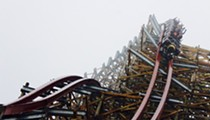 Cedar Point Now Only Operating New Steel Vengeance With One Train