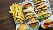 Ohio's First Shake Shack to Open June 7 at Pinecrest in Orange Village