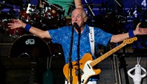 Jimmy Buffett Creates an Unparalleled Party Atmosphere at Blossom