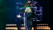Def Leppard and Journey Team Up For Potent Double Header at the Q