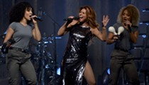 Shania Twain Delivers a Visually Compelling Career Overview at the Q