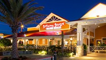 Cleveland-Area Bahama Breeze Calls Police to Make Sure Black Sorority Members Pay Bill