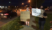 Was Last Night's DUI Checkpoint at W. 150th and Lorain Used to Target Undocumented Immigrants?