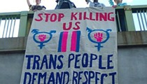 More Than 15 Percent of This Year's Transgender Homicides Have Happened in Cleveland