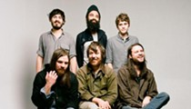 Win A Pair Of Tickets To The Fleet Foxes show at the Agora