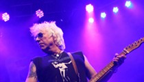 Hall of Famer Ricky Byrd to Headline Rock & Recovery Benefit Concert at the Rock Hall